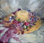 Small Yellow Hat