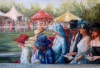 In the Old Paddock