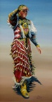 Pow Wow beauty