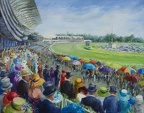 Anticipation at Ascot