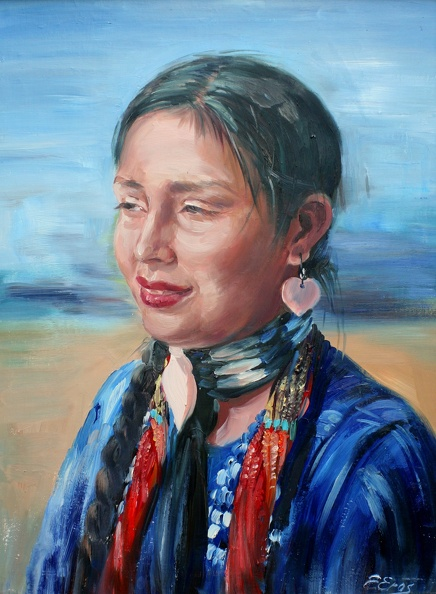 Elena_Eros_Pow Wow Beaty_Oil on canvas_$1.200.jpg