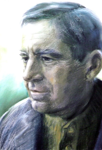 Elena_Eros_My Father, 20''x16'', Pastel on paper.jpg