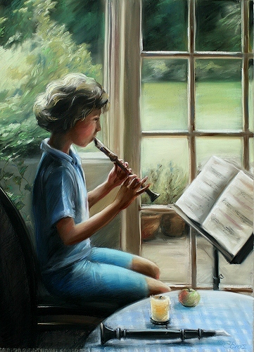 Elena_Eros_Sounds of Music_Pastel on Paper_25x34.jpg